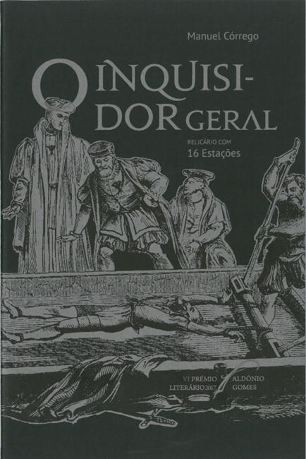 O Inquisidor-Geral: Relicário com 16 Estações